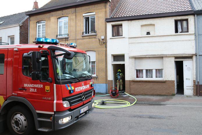 Er werd een branddeskundige aangesteld om de oorzaak te onderzoeken.