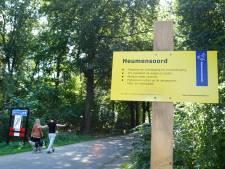 Vrouw (57) met hond krijgt klap van mountainbiker na discussie in Heumensoord: 'Incidenten zijn schering en inslag'