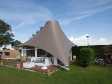 Zonneweelde in Nieuwvliet-Bad is gekozen tot Vakantiepark van de Toekomst