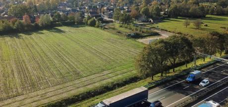 Lierop krijgt in 2022 mobiel geluidsscherm langs A67