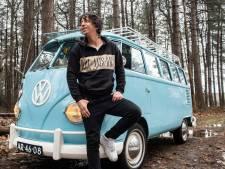 Hippiebusje van Vinzzent rijdt straks elektrisch