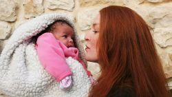 """'Game of Thrones'-actrice schreeuwt om hulp: """"Kinderbescherming heeft mijn baby ontvoerd"""""""