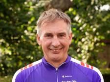 Adri Donkers koninklijk onderscheiden wegens inzet voor fietsclub en carnaval