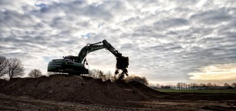 Grondverzet kan weer door in IJsselland; goed nieuws bouw en infrastructuur