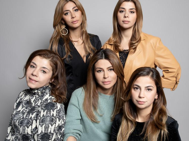Olcay in nieuwe docuserie over huiselijk geweld: 'Niemand hielp ons'