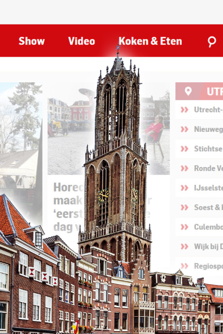 Heb jij deze week goed opgelet? Speel de Utrechtse nieuwsquiz!