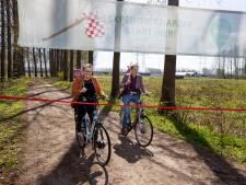 Nieuwe fietsroute tussen Best en Boxtel: weilanden,  moeras en vooral heel veel populieren