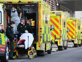 Vijf miljoen mensen wachten in Engeland op behandeling in ziekenhuis door coronapandemie