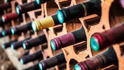 Hoe je een ongeopende fles wijn bewaart volgens de regels van de kunst