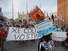 'Overtoerisme' op steeds meer plekken groot probleem