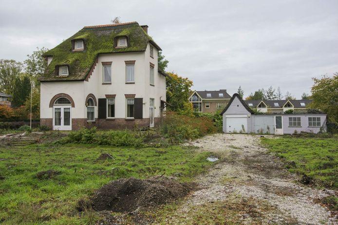 De villa in Oisterwijk