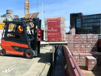 Opgepast voor Nederlander die bouwmaterialen verkoopt als gevolg van 'faillissement'