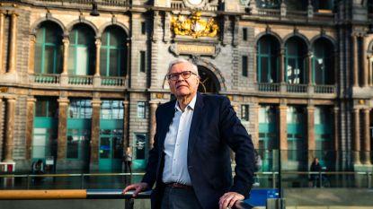 """""""De liefde voor Antwerpen, dat is mijn vertrekpunt"""": Luc Van der Kelen wordt onze vaste columnist op zaterdag"""