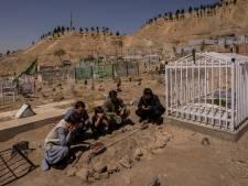 Leger VS erkent: tien onschuldige mensen dood door drone-aanval in Kaboel