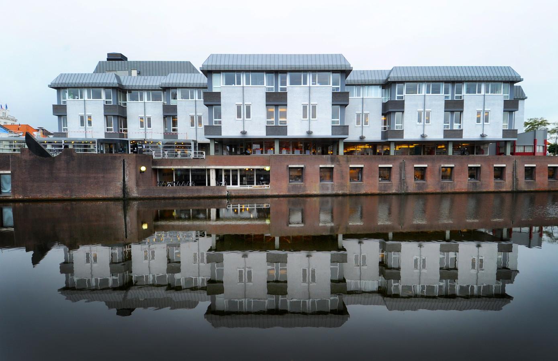 ZB Planbureau en Bibliotheek van Zeeland.