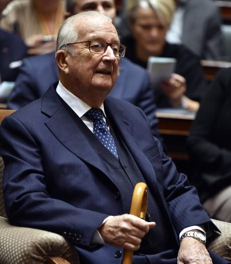 Oud-koning Albert II verplicht tot vaderschapstest in zaak 'dochter' Delphine