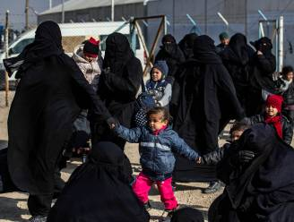 Medewerker van Artsen zonder Grenzen gedood in Syrisch vluchtelingenkamp al-Hol