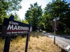 Verhuizing marinierskazerne Doorn naar Vlissingen zeker jaar uitgesteld