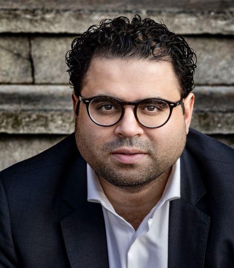 Europarlementariër Chahim (PvdA) gekozen tot vice-president van sociaaldemocraten in Brussel