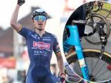 """Merlier wint Le Samyn, Van der Poel finisht met stuurbreuk: """"Lullig dat ik stoorzender moest spelen"""""""