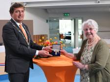 Edese Lintjesregen: Paul Peeters benoemd tot Officier in de Orde van Oranje-Nassau
