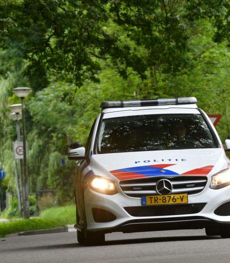 Politie maakt einde aan automeeting op parkeerplaats Venlo