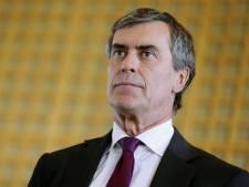 Cahuzac renonce à la législative partielle