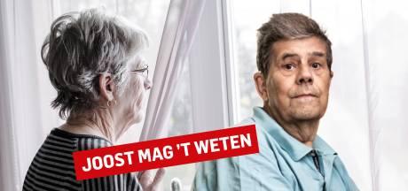 Oma in Friesland kwijnt weg maar wil geen hulp. Wat kan ik dan nog doen?