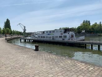Vanaf 3 mei kan je de Waterbus opnieuw tussen Brussel en Vilvoorde nemen