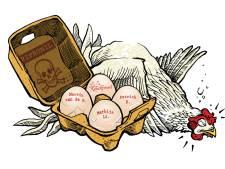 3 miljoen kippen dood, 70 miljoen euro schade: Hoe vergaat het de veroorzakers van de fipronilaffaire?