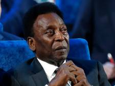 Pelé deelt hoopgevend bericht na zware operatie