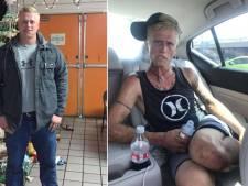 Les effets dévastateurs de l'héroïne en deux photos avant/après
