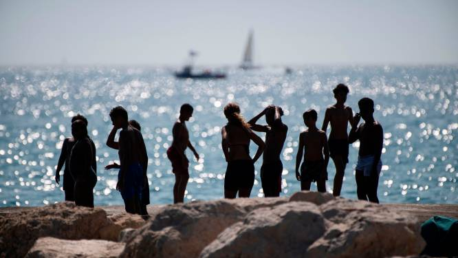 Nieuwe reisadviezen van kracht: Frankrijk, Spanje en Italië kleuren groener, Cyprus niet langer rood