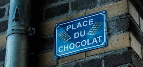 Place du Chocolat in Bronckhorst