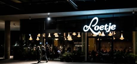 Overname krijgt zegen: Restaurant Loetje, met vestiging in Nijmegen, naar nieuwe eigenaar