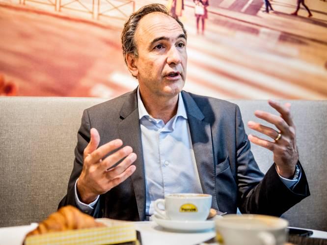 """INTERVIEW met CEO van Panos: """"Toekomst van brood ligt in het verleden"""""""