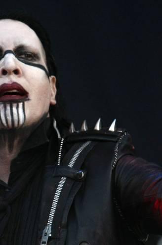 """Eerste liefde van Marilyn Manson doet boekje open over zijn gruweldaden: """"Ik heb hem in een monster veranderd"""""""