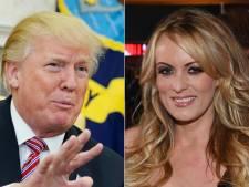 Pornoster legt Trump vuur na aan de schenen maar riskeert miljoenenclaim
