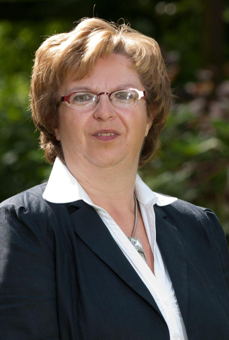 Marleen Gijselinck.