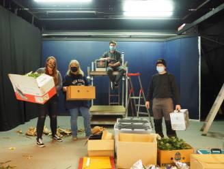 """Toneelgezelschap 'Ik Dien' moet theater ontruimen: """"In deze zaal zoveel plezier en drama's meegemaakt"""""""