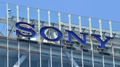 Sony verwacht meer winst door sterke verkoop PlayStation-afdeling