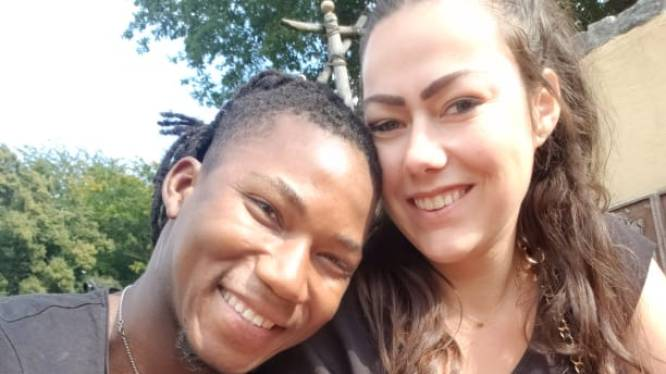 Tessa wil haar grote liefde de laatste eer bewijzen na drama in zwemplas: 'Seedy had een goed hart'