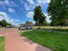 Zestien woningen in Zutphen tijdelijk ontruimd vanwege gaslek