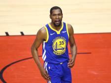 Kevin Durant et Kyrie Irving, les Nets frappent fort