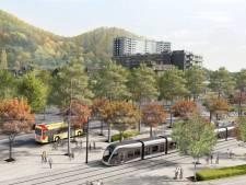 """Le TEC réagit après la diffusion non autorisée des plans du tram: """"Depuis, ceux-ci ont changé"""""""