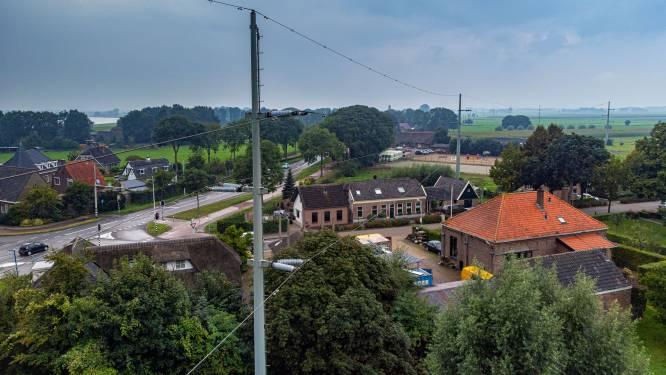 Provincie en Kampen in gesprek om financiën te regelen voor verkabeling 's-Heerenbroek