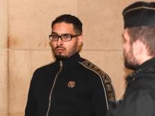 """La Cour de cassation examine le pourvoi de Jawad Bendaoud, le """"logeur de Daech"""""""