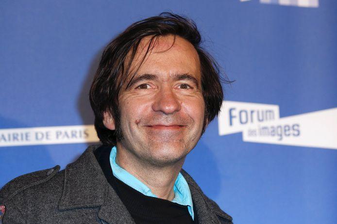Thierry Samitier en 2016