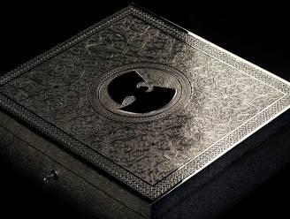 Collectief koopt uniek album Wu-Tang Clan voor 4 miljoen dollar en wil het delen