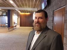 Gebiedsverbod Imam Fawaz Jneid terecht opgelegd